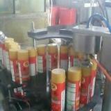 供应河北聚氨酯发泡胶成型灌装设备