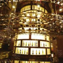 供应广东不锈钢红酒架定做厂家,广东不锈钢红酒架产品图片