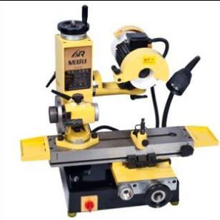 万能工具磨床MR-600F,小型工具磨图片