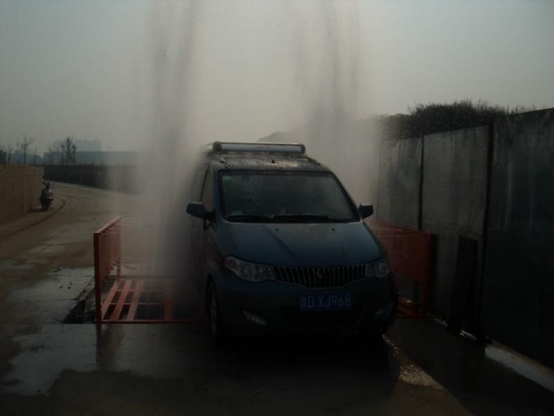 供应陕西工程车辆洗轮机/西安/工程车辆洗轮机供货商