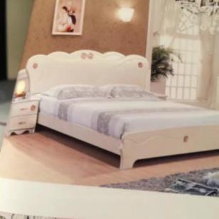 时尚烤漆床头报价图片