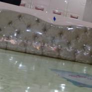 河北省软包床头图片