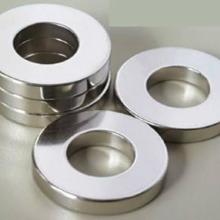 供应门吸磁铁 钕铁硼强磁 圆环磁铁 玩具磁铁