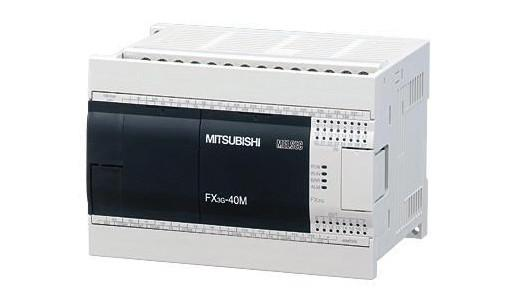 供应深圳三菱PLC-FX3G系列图片