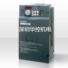 供应深圳三菱变频器型号图片