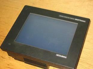 供应全新原装三菱触摸屏GT1055-QSBD-C(5.7寸)图片