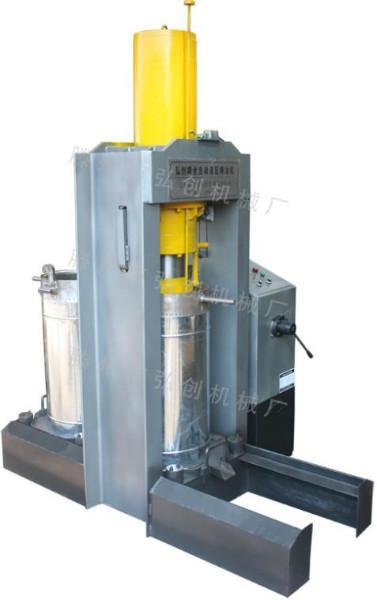 安康新型液压榨油机图片图片