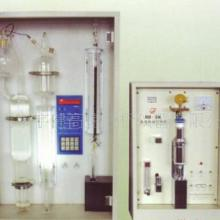 供应碳硫分析仪/HS-4B/微机碳硫分析仪