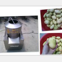 供应自动土豆剥皮机/土豆脱皮机价格/土豆去皮机厂家供货商批发