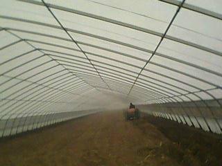 供应新型钢管蔬菜大棚造价,新型钢管蔬菜大棚造价设计厂家-安阳通联科技图片