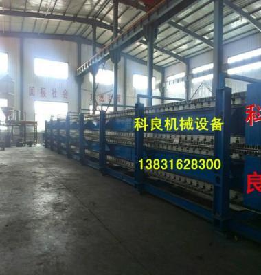 聚氨酯板材生产线图片/聚氨酯板材生产线样板图 (3)