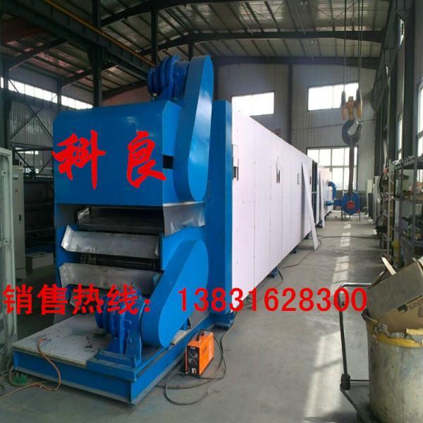 聚氨酯板材生产线销售