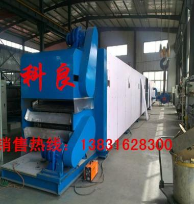 聚氨酯板材生产线图片/聚氨酯板材生产线样板图 (1)