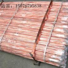 铜包钢接地棒价格厂家报价惠丰防雷实体企业图片