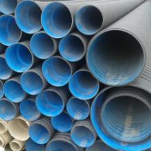供应HDPE双壁波纹管生产销售,南通HDPE双壁波纹管销售电话图片