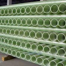 供应PVC玻璃钢管/阿克苏厂家代理批发图片
