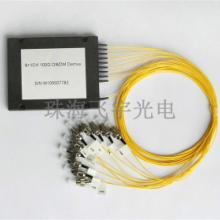 供应DWDM密集波分复用器