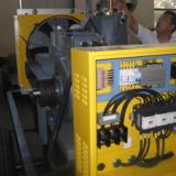 供应开山电动移动式螺杆机-空压机-两轮-四轮