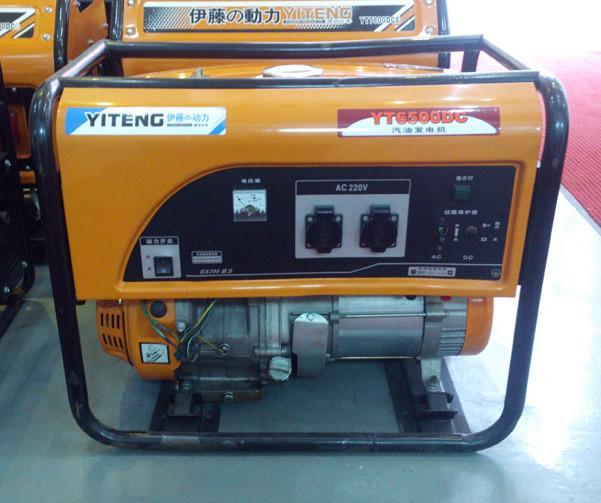 供应伊藤动力YT6500DC价格图片