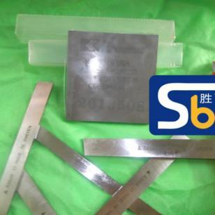 钨钢厚板胜百瑞钨钢圆棒系列进口钨图片