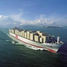 供应北京天津到广西贵港钢卷集装箱海运