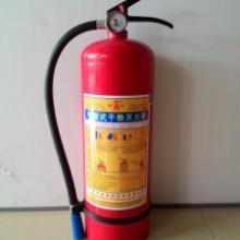 广州市35kg30kg4kg3kg2kg1kg干粉灭火器厂家 广州市花都区ABC干粉灭火器厂家批发