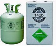 供应R142b制冷剂二氟一氯乙烷批发