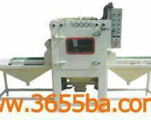 供应DT-9090-2A圆盘锯喷砂机