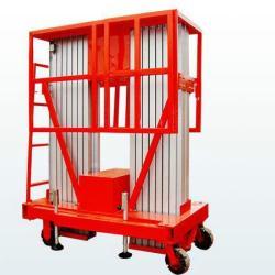 供應廣州鋁合金升降機廣州移動升降機鋁合金升降平台移動升降機