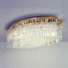 爵镁灯饰吸顶灯现代吸顶灯水晶吸顶灯客厅吸顶灯