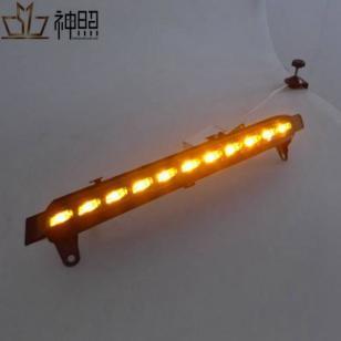 奥迪Q706-09年低配专用日行灯图片