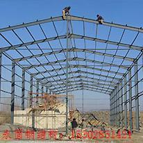 供应佛山钢结构公司图片