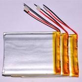 供应104169-3000容量高温电池