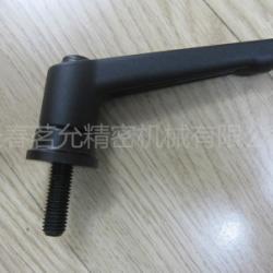 供应德国GANTER原裝进口GN300.4高夹紧力可調節手柄
