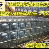 供应北京地埋式不锈钢水箱/BDF地埋式水箱/地埋式不锈钢水箱