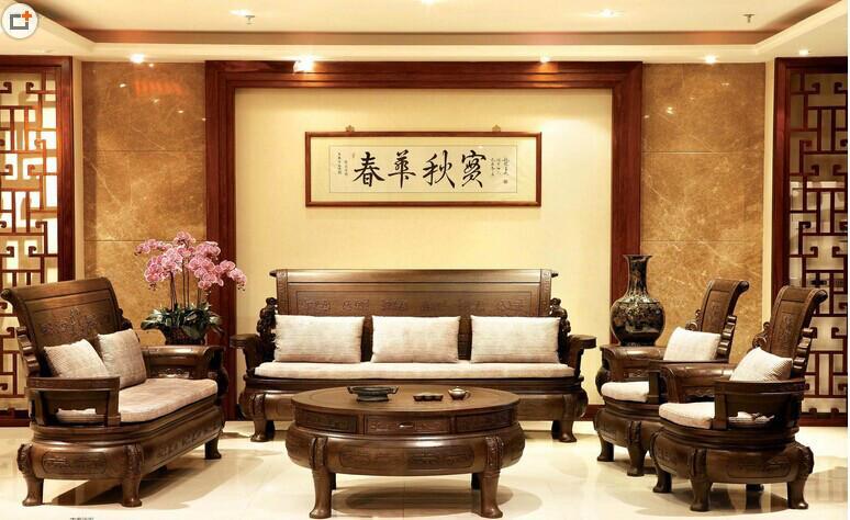 陜西銅川市中式家具圖片圖片