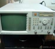 二手标量网络分析仪HP8757D图片