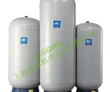 供应工业纯水循环系统气压罐,进口工业纯水系统气压罐图片