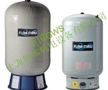 供应GWS复合型全排水气压罐图片