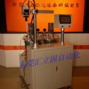 东莞双液液态硅胶混胶机深圳灌胶机图片