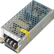 厂家直销12V/150W灯带灯条电源图片