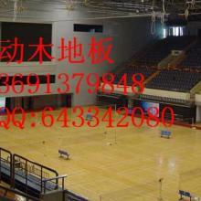 体育地板弹性胶垫与木垫块的作用体育木地板价格篮球木地板价格运动木地板价格图片