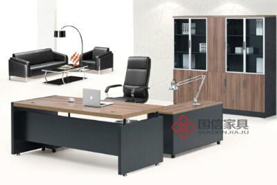 东莞办公桌新款现代办公台图片/东莞办公桌新款现代办公台样板图 (1)