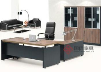 东莞办公桌新款现代办公台图片