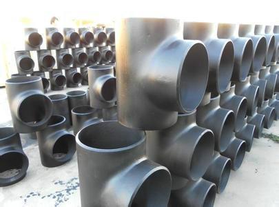 供应青岛碳钢三通生产商