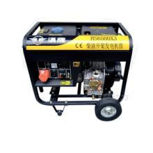 供应移动柴油发电机