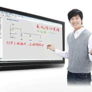 多媒体教学液晶电子白板图片