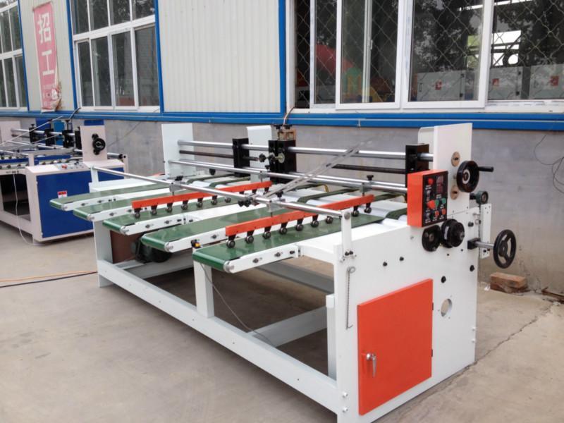河北鑫宇全自动输纸机自动送纸机销售