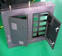 供应led显示屏箱体外壳图片