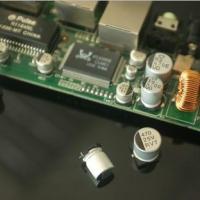 供应高压贴片电解电容4.7UF450V厂家及封装